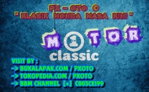 PX OTO - CLASSIC HONDA