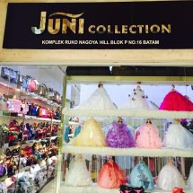 Juni Collection Nohil