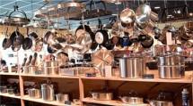 Distributor dapur Indo