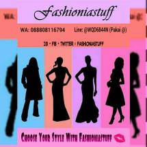 Fashioniastuff