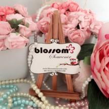 blossom souvenir