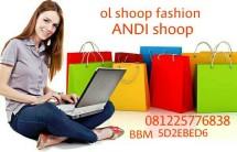 andi online shoop