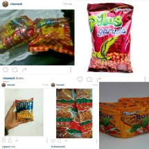 Vira Snack