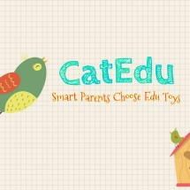 CatEdu Shop