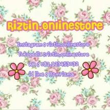 Riztin.Onlinestore