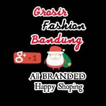 Grosir Fashion BDG