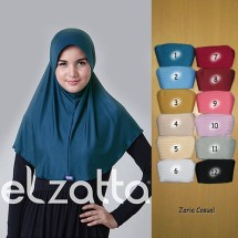 chickysta hijab