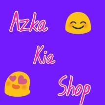 Azka Kia Shop