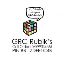 GRC Rubik's Indonesia