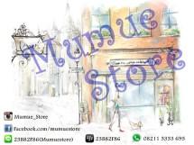 Mumue Store