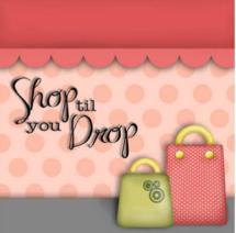 ShopTillYouDrop