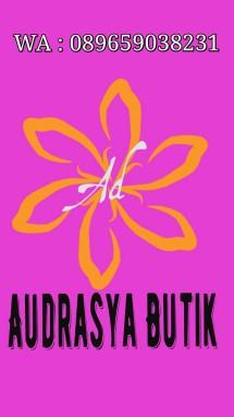 AUDRASYA BUTIK
