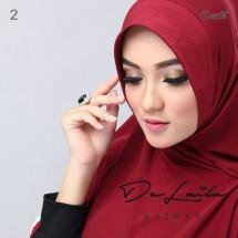 Shopping Hijab