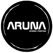 aruna screenprinting
