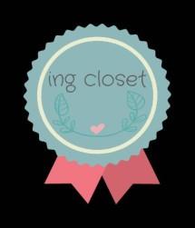 ing closet