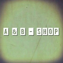 A & B - Shop