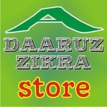 Daaruz Zikra Store
