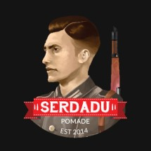 Serdadu Pomade