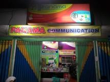 PANAMA KEDIRI 1