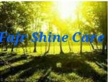 Fajr Shine Shop