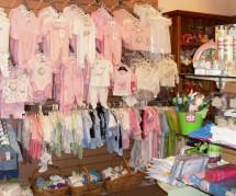 Agen Baju Bayi