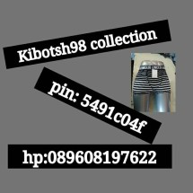 Kibotsh98 Collection
