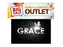 Graceshop Korea Cosmetic