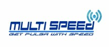 Multispeed