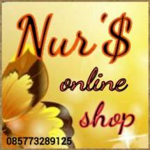 nur's online shop
