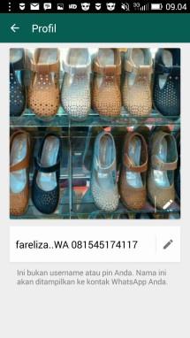 fareliza shoes