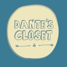 Dante's Closet