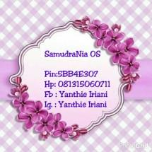 SamudraNia OS