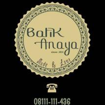 Batik Anaya Solo