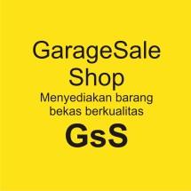 garagesale Only