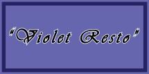 Violet Catering