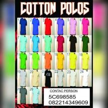 cottonpolos