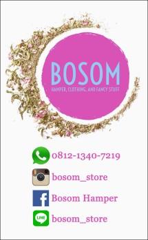Bosom Store