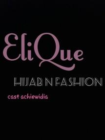 EliQue Hijab