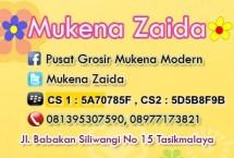 Mukena Zaida