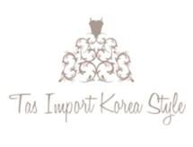Tas Import Korea Style