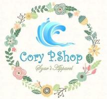 Cory P.Shop