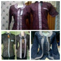 sarimbit couple batik BJ