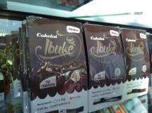 Cokelat-ibuke