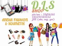 D.L.S Shop