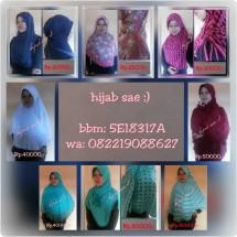 hijab sae :)