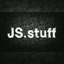 JS Stuff