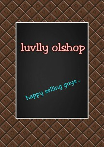 luvlly olshop