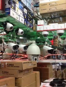 CCTV andalan