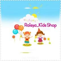 Raisya Kids Shop