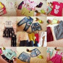Moyci kids clothes